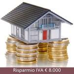 agevolazioni prima casa IVA