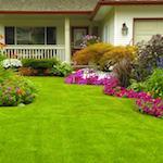 trucchi per vendere casa giardino